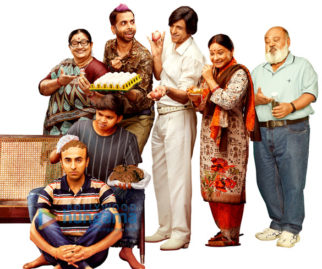 Movie Stills from the movie Bala