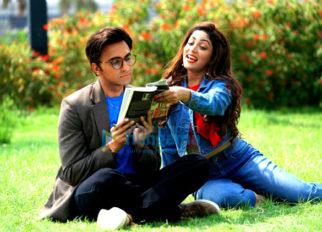 Movie Stills Of The Movie Bala