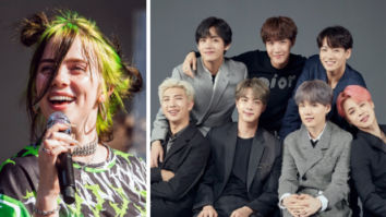 Billie Eilish named Variety's Hitmaker of the Year, BTS is Group Of The Year