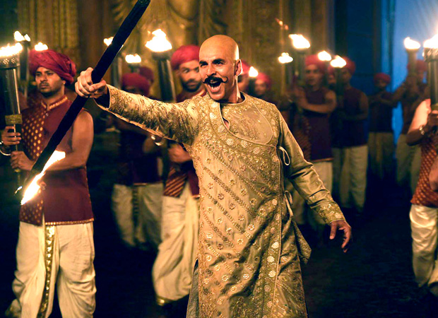 Box Office: Housefull 4 Day 20 in overseas