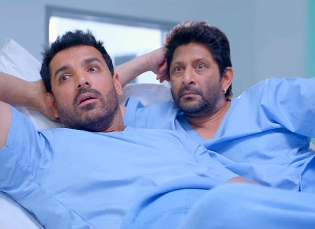 Box Office Pagalpanti Day 7 in overseas