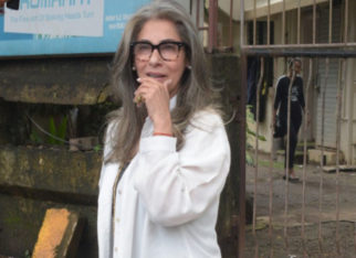 Dimple Kapadia denies rumors of being hospitalized, says she's alive and kicking!