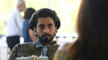 EXCLUSIVE LOOK Here's the first glimpse of Sunny Singh in Kartik Aaryan starrer Pati Patni Aur Woh