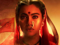 FIRST LOOK Kajol looks intense and indestructible as Savitri Malusare in Tanhaji The Unsung Warrior!