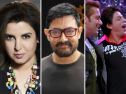 Farah Khan reveals why Aamir Khan could not be a part of star studded Om Shanti Om song