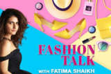 Fashion Talk with Fatima Sana Shaikh Beauty Life Style Bollywood Hungama