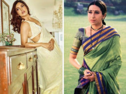 """""""It's a dream come true for me to play a role that is so strikingly similar to Karisma Kapoor's in Biwi No 1,"""" says Bhumi Pednekar"""