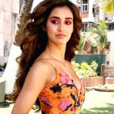 Radhe: Disha Patani gives a blink-and-miss glimpse of her look