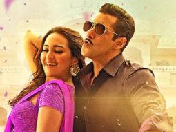 Dabangg 3: Salman Khan and Sonakshi Sinha's romance gets a naughty twist with 'Yu Karke'