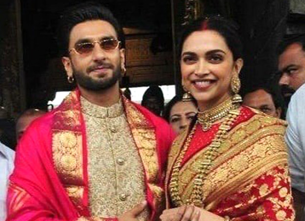 Deepika Padukone opens up about life post marriage; says it's been fun discovering each other
