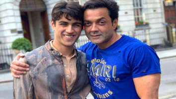 Here's what Bobby Deol thinks about son Aryamann becoming an actor