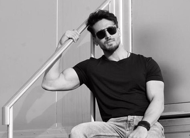 Baaghi 3: Tiger Shroff enjoys a game of basketball on his off day, watch video
