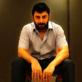 Thalaivi: Arvind Swami's clean shaven look from Kangana Ranaut starrer film goes viral