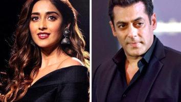 Watch: Ileana D'Cruz reveals she was offered two Salman Khan films