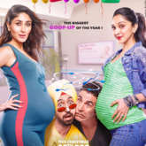 First Look Of The Movie Good Newwz