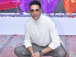Good Newwz Trailer Launch: Akshay Kumar cracks a double meaning joke