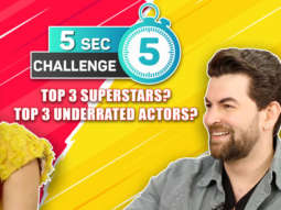 """Shah Rukh Khan, Romance & Gaana – BOLLYWOOD"" 