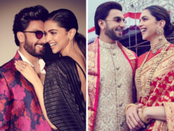Happy Anniversary DeepVeer: Just 20 photos of the stunning pair Deepika Padukone and Ranveer Singh ever since they got married