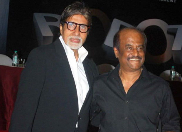 IFFI 2019: Amitabh Bachchan and Rajinikanth to attend opening ceremony in Goa