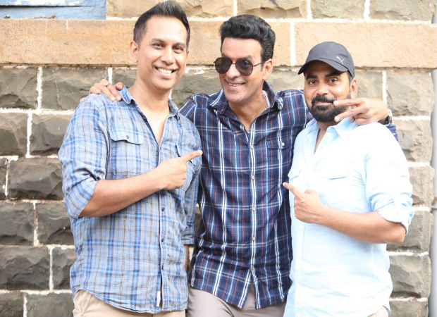 In real life, spies are not James Bond, they have their own problems and issues - Director duo Raj & DK on Manoj Bajpayee starrer The Family Man - Part 1