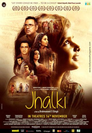 First Look Of Jhalki