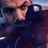 John Abraham starrer ATTACK to release on August 14, 2020, first look revealed