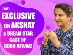 "Jyoti Kapoor on Akshay Kumar ""That's the biggest VALIDATION when Star of your film…"" Good Newwz"
