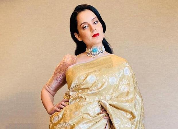 Thalaivi: Late Jayalalitha's biopic starring Kangana Ranaut starts rolling