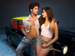 Khaali Peeli: Ishaan Khatter and Ananya Panday shoot action sequence in Bhendi Bazaar