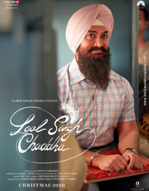 First Look Of The Movie Laal Singh Chaddha