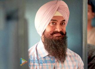 Movie Stills Of The Movie Laal Singh Chaddha