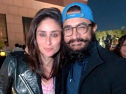 Laal Singh Chaddha: Aamir Khan and Kareena Kapoor Khan wrap up romantic song shooting in Chandigarh