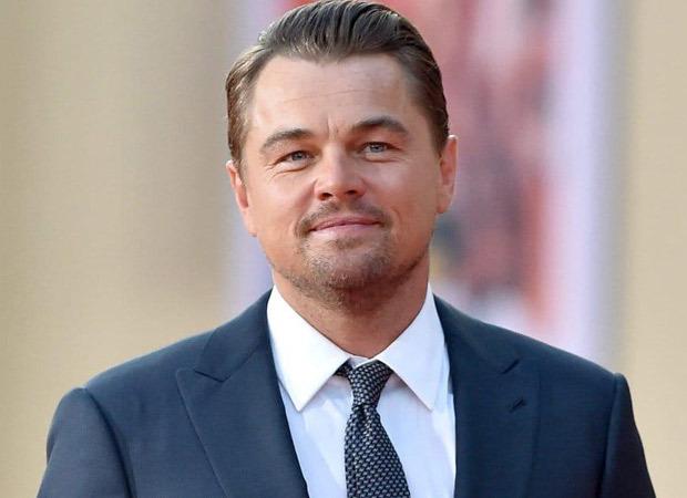 Leonardo DiCaprio raises concern over Delhi's air pollution
