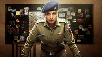 Mardaani 2: Rani Mukerji to conduct nationwide dialogue on juvenile crime rate with college students!