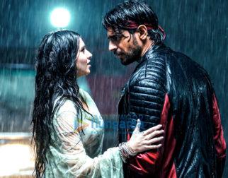 Movie Stills Of The Movie Marjaavaan