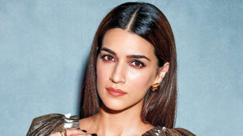 Mimi: Kriti Sanon opens up about playing a surrogate mother