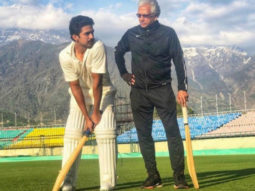 """Mohinder Amarnath was my dad's favorite cricketer"" - says Saqib Saleem"