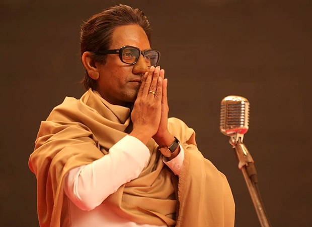 Nawazuddin Siddiqui assures Thackeray sequel is in works