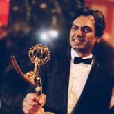 Nawazuddin Siddiqui starrer McMafia receives Best Drama series at the prestigious International Emmys 2019