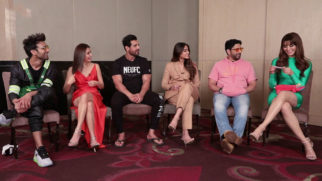 PAGALPANTI – When Pagals Get Together The MADDEST Interview Ever John Arshad Ileana Pulkit