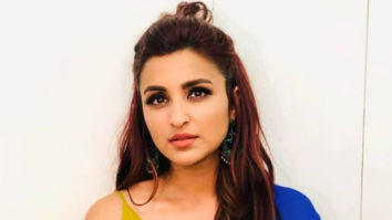 Parineeti Chopra's fan made artwork gains popularity on Instagram!
