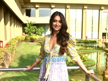 Photos: Cast of Pagalpanti snapped promoting their film