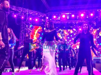 Photos: Salman Khan snapped during Da-Bangg Tour Reloaded rehearsals in Dubai