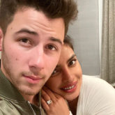 Priyanka Chopra Jonas and Nick Jonas join the filter fun as they celebrate Thanksgiving with family