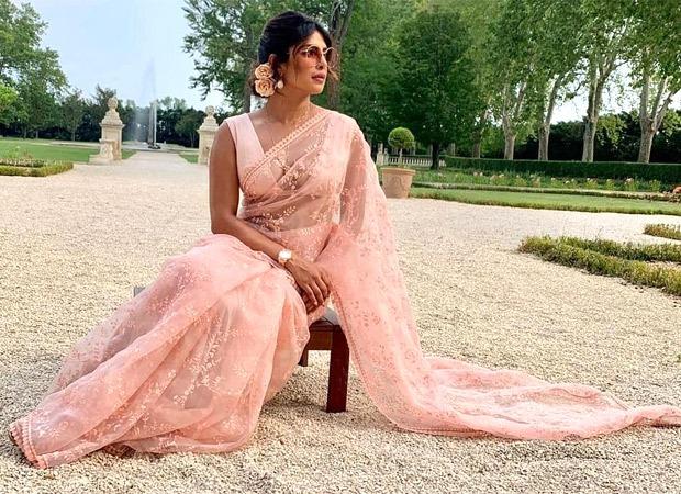 Priyanka Chopra Jonas to be honoured for her contribution to cinema at the Marrakech International Film Festival