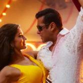 RADHE: Disha Patani says working with Salman Khan after Bharat is dream come true
