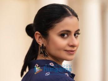Celebrity Photos of Rasika Dugal