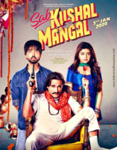 First Look Of Sab Kushal Mangal