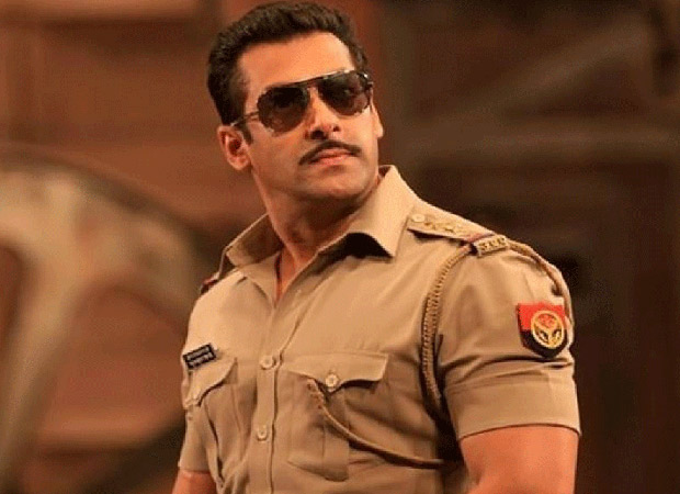 Salman Khan to sing for Dabangg 3