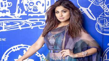 Celebrity Photos of Shamita Shetty